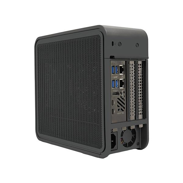 Intel Quartz Canyon NUC 準系統 BKNUC9VXQNX1(E-2286M)