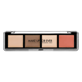 MAKE UP FOR EVER 專業4色修容盤 2.5g*4