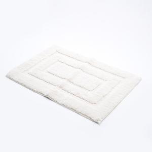 (組)超細纖維抗菌吸水踏墊40x60cm 白 2入