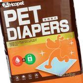 加厚狗狗尿墊100片寵物尿不濕紙尿布吸水墊衛生墊隔尿片泰迪用品「時尚彩虹屋」