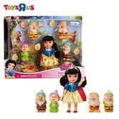 玩具反斗城 迪士尼6存公主豪華組
