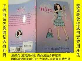 二手書博民逛書店Princess罕見Alice and the Magical Mirror:愛麗絲公主與魔鏡Y200392