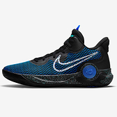 Nike KD TREY 5 IX EP 男鞋 籃球 氣墊 緩震 抓地力 杜蘭特 藍黑【運動世界】CW3402-007