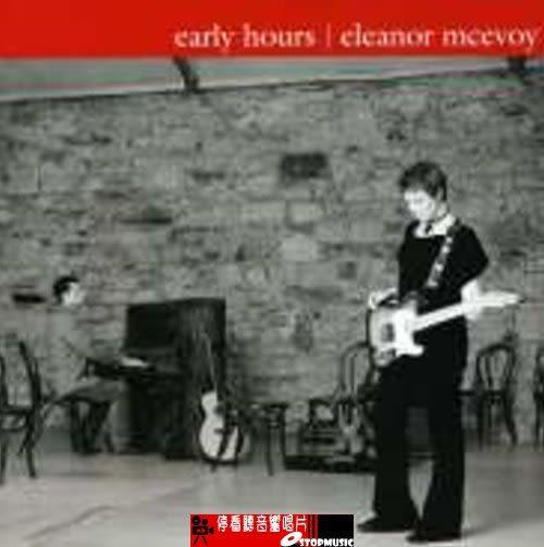 【停看聽音響唱片】【CD】 Early Hours