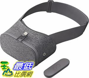 [106美國直購] Google - Daydream View VR Headset - Slate