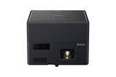 贈HDMI 《名展影音》預購 EPSON 愛普生 EF-12 迷你無線雷射無線投影機 內建Android TV