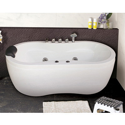 古典浴缸_空缸_ZF-RH-150-A