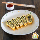 美食饗宴-海苔玉子燒