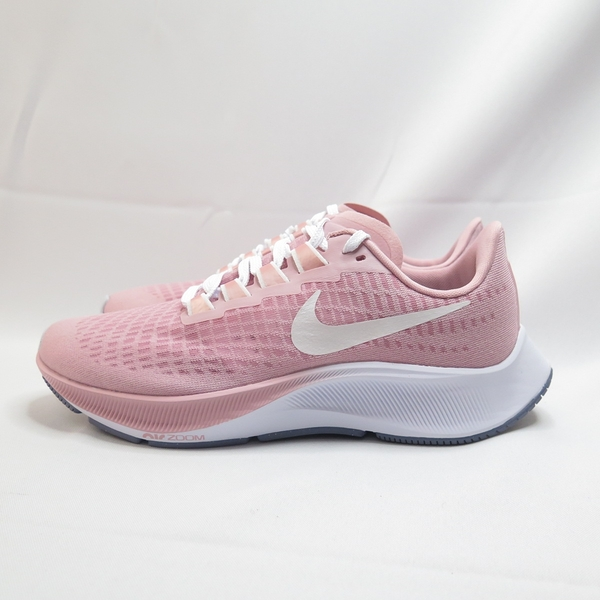 NIKE AIR ZOOM PEGASUS 37 女款 慢跑鞋 DH0129600 粉【iSport愛運動】