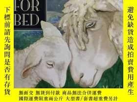 二手書博民逛書店TIME罕見FOR BED (英文版少兒繪本 睡覺時間 小開本)