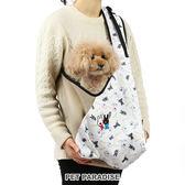 【PET PARADISE 寵物精品】Gaspard et Lisa 創業祭新款透氣袋鼠外出包【M號】 (4~8KG) 寵物外出包