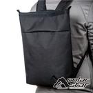 【PolarStar】城市遊俠背包『黑色』P21801 露營.戶外.旅遊.多隔間.登山背包.後背包.肩背包.行李包