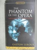 【書寶二手書T6/原文小說_MNW】The Phantom of the Opera