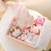 喜糖盒  歐式喜糖盒子成品含糖結婚伴手禮盒創意 喜糖禮盒回禮  瑪奇哈朵