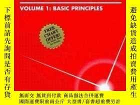 二手書博民逛書店The罕見Only Way To Learn Astrology, Vol 1Y307751 Marion D