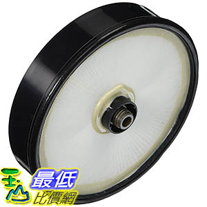 [106美國直購] 1 Bissell Replacement HEPA Filter For Bissell Style 18 HEPA Exhaust Filter Cartridge
