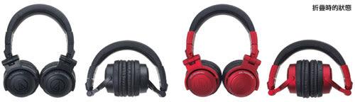 【敦煌樂器】Audio-Technica ATH-PRO500 MK2 專業型監聽耳機