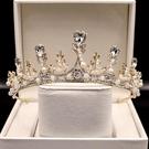 皇冠女十八歲生日超仙新娘頭飾
