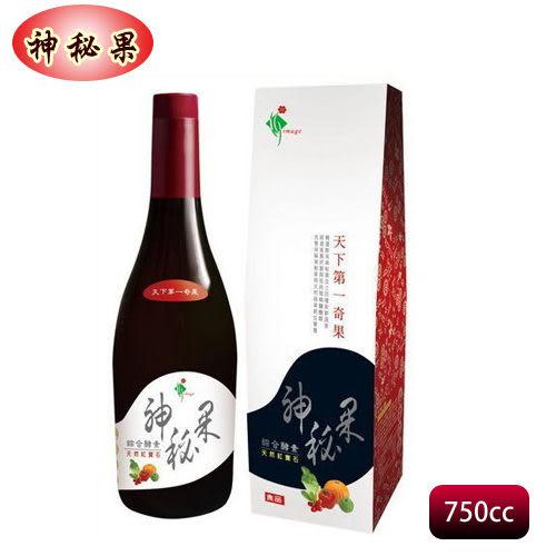 神祕果綜合蔬果酵素750CC / 瓶