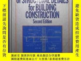 二手書博民逛書店Standard罕見Handbook of Structural