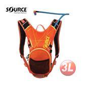 Source 自行車水袋背包 Pulse /城市綠洲(自行車水袋.符合人體工程設計)