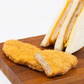 【KKLIFE】金黃酥脆炸豬排 (5片/袋)