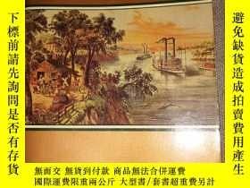 二手書博民逛書店Life罕見on the Mississippi by Mark TwainY15716 Mark Twain