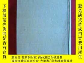 二手書博民逛書店THE罕見USE OF ANTIBIOTICS 抗菌素的應用 第