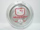 【震撼精品百貨】Hello Kitty 凱蒂貓~口紅盒口紅盤唇蜜盒粉餅盒空盒『櫻桃』M