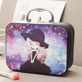 新款手提大容量收納便攜旅行化妝箱 YY362『東京衣社』