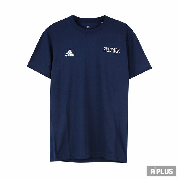 ADIDAS 男 PRED POSTER TEE 圓領T(短) - DU8446