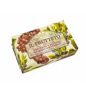 Nesti Dante 義大利手工皂-天然鮮果系列-紅葡萄&藍莓250g