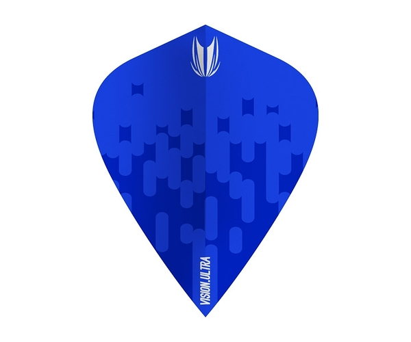【TARGET】VISION ULTRA ARCADE Kite Blue 333690 鏢翼 DARTS