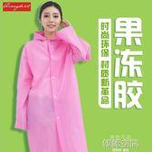 雨衣 買一送一 非一次性雨衣成人便攜加厚旅游旅行雨衣套男女通用無毒戶外雨披厚 韓語空間