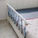 可摺疊9檔嬰兒童床護欄防摔圍欄寶寶BB床護欄老人床護欄防掉床邊欄桿 小山好物