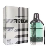 BURBERRY The Beat 節奏男性淡香水 50ml【Emily 艾美麗】