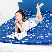 冰涼墊水床水席涼席家用雙人水床墊夏季冰墊學生宿舍降溫墊涼墊注水【非凡】