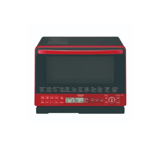 HITACHI日立 31公升過熱蒸烘烤微波爐 MRO-S800XT