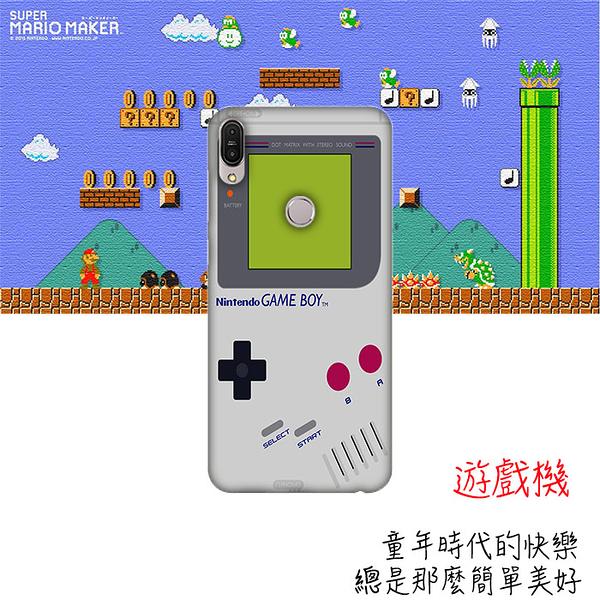 [ZB602KL 軟殼] ASUS ZenFone Max Pro (M1) ZB601KL X00TDB 手機殼 外殼 保護套 遊戲機