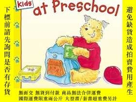 二手書博民逛書店What罕見To Expect At PreschoolY255562 Heidi Murkoff Harpe