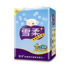 【雪柔】衛生紙-平版金優質300張x6包x6串/箱-箱購