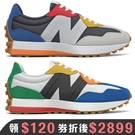 【現貨】New Balance 327 ...