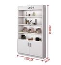 化妝品展示櫃簡約現代展櫃貨櫃陳列櫃美容院...