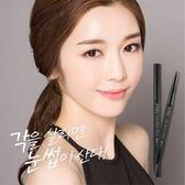 韓國~APIEU 持久 六角 立體 自然 眉筆【SV6997】快樂生活網