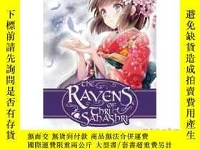 二手書博民逛書店The罕見Ravens of Thri Sahashri: A Cooperative...-三薩哈什裏的烏鴉:一