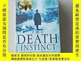 二手書博民逛書店the罕見death instinctY447092 Jed Rubenfeld Headline Revie