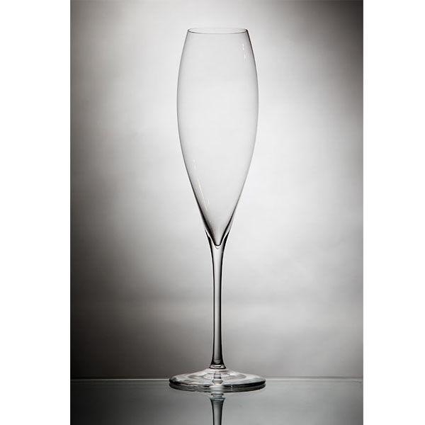 《Rona樂娜》Sensual 系列-香檳杯-220ml(2入)