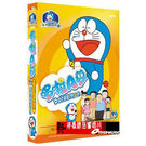 【停看聽音響唱片】【DVD】哆啦A夢(T...