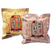 永發 麥香紅茶/咖啡紅茶經濟包(10包入) 款式可選【小三美日】