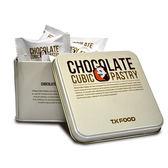 【老楊】-白巧克力方塊酥 巧克力系列 130g
